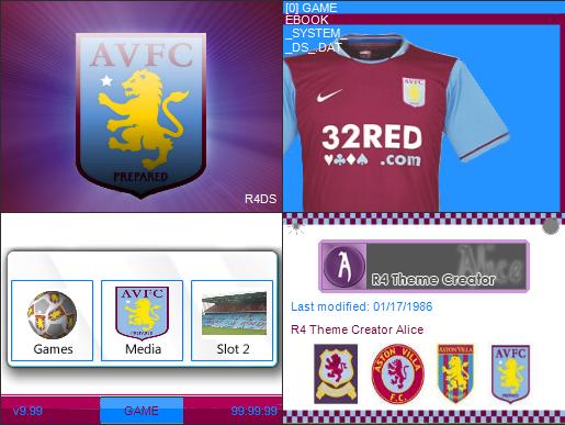 Thumbnail 1 for Aston Villa